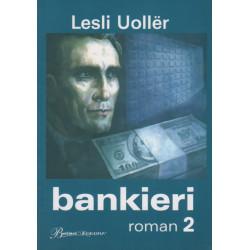 Bankieri, vol 2, Lesli Uoller