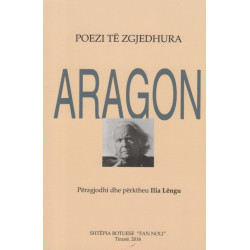 Poezi te zgjedhura, Aragon