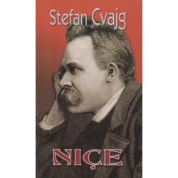 Nice, Stephan Zweig