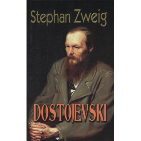 Dostojevski, Stephan Zweig