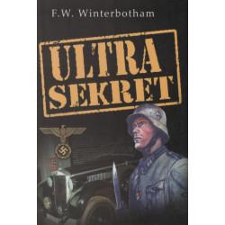 Ultra sekret, F. W. Winterbotham