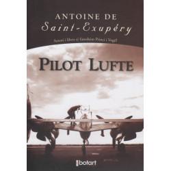 Pilot lufte, Antoine de Saint - Exupery
