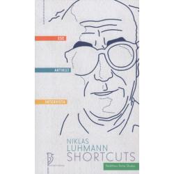 Short cuts, Niklas Luhmann
