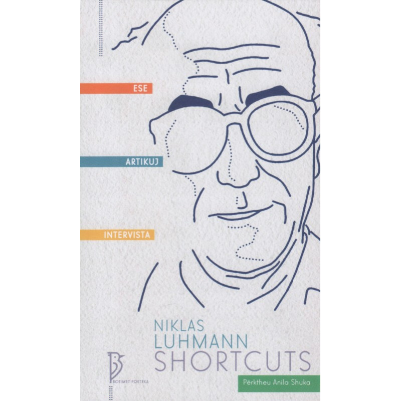 Short cuts, Niklas Luhmann
