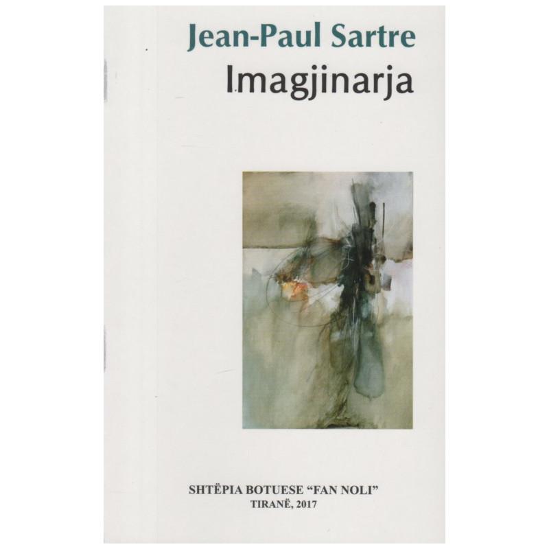 Imagjinarja, Jean - Paul Sartre