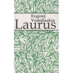 Laurus, Evgenij Vodollazkin