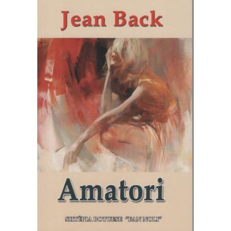 Amatori, Jean Back