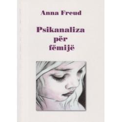 Psikanaliza per femije, Anna Freud