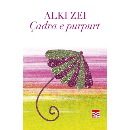 Cadra e purpurt, Alki Zei