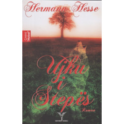 Ujku i Stepes, Hermann Hesse