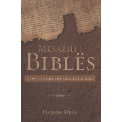 Mesazhi i Bibles, Florenc Mene