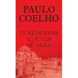 Doreshkrimi i gjetur ne Akra, Paulo Coelho