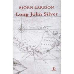 Long John Silver, Bjorn Larsson