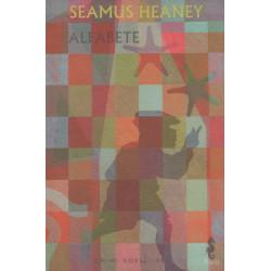 Alfabete, Seamus Heaney