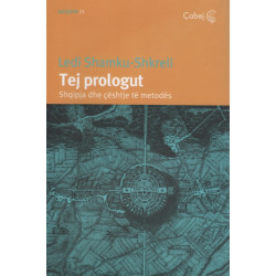 Tej prologut, shqipja dhe çështje të metodës, Ledi Shamku – Shkreli