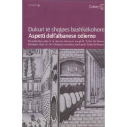 Dukuri të shqipes bashkëkohore, Ledi Shamku - Shkreli