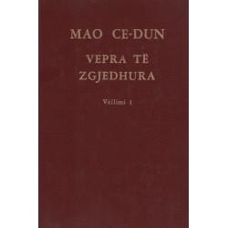 Vepra të zgjedhura, vëllimi 1, 3, 4, Mao Ce – Dun