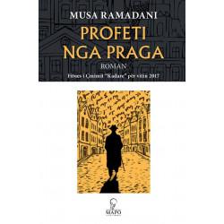 Profeti nga Praga, Musa Ramadani