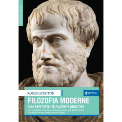 Filozofia moderne, nga Aristoteli te filozofia analitike, Roger Scruton