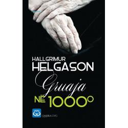 Gruaja ne 1000 grade, Hallgrimur Helgason