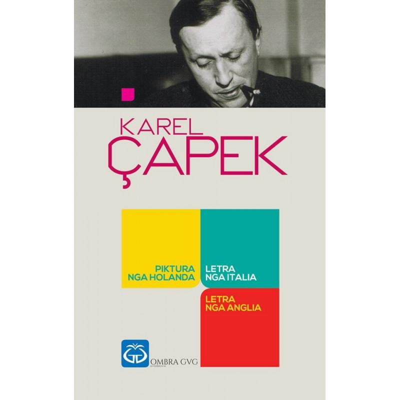 Shkrimet, Karel Capek
