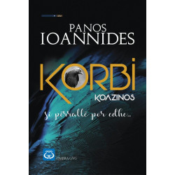 Korbi, Panos Ioannides