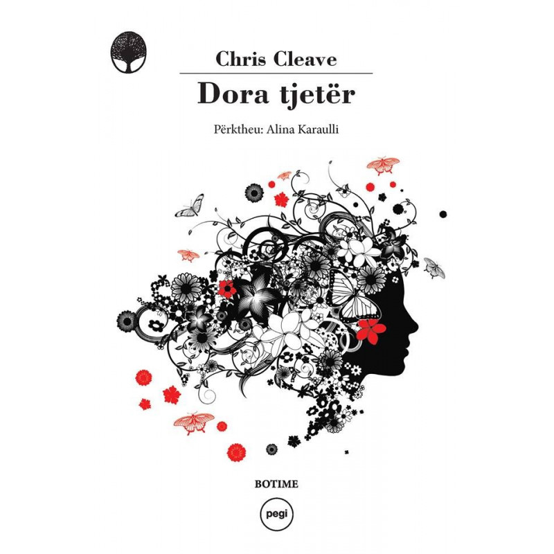 Dora tjeter, Chris Cleave