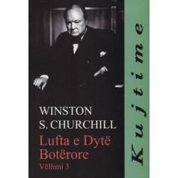 Lufta e Dyte Boterore, Winston S. Churchill, vol. 3