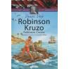 Robinson Kruzo, Daniel Defo, Klasiket Shqip- Anglisht