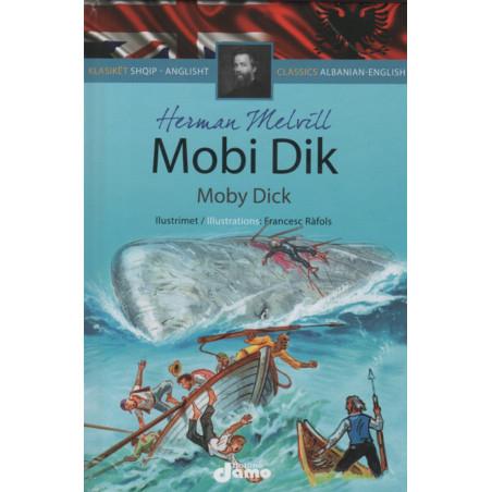 Mobi Dik, Herman Melvill, Klasiket Shqip-Anglisht