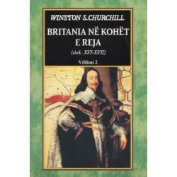 Britania ne Kohet e Reja, Winston S. Churchill, vol. 2