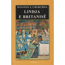 Lindja e Britanise, Winston S. Churchill, vol. 1