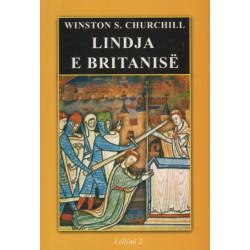Lindja e Britanise, Winston S. Churchill, vol. 2