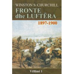 Fronte dhe luftera 1897 - 1900, Winston S. Churchill, vol. 1