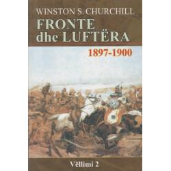 Fronte dhe luftera 1897 - 1900, Winston S. Churchill, vol. 2