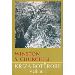 Kriza boterore, Winston S. Churchill, vol. 1