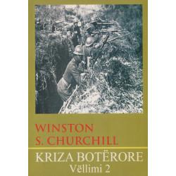 Kriza boterore, Winston S. Churchill, vol. 2