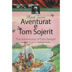 Aventurat e Tom Sojerit, Mark Tuein, pershtatje per femije