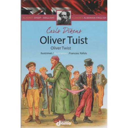 Oliver Tuist, Carls Dikens, përshtatje për fëmijë