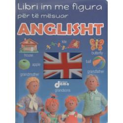 Libri im me figura për të mësuar anglisht