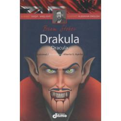 Drakula, Bram Stoker, pershtatje per femije
