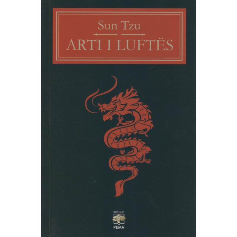 Arti i luftes, Sun Tzu