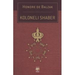 Koloneli Shaber, Honore De Balzak
