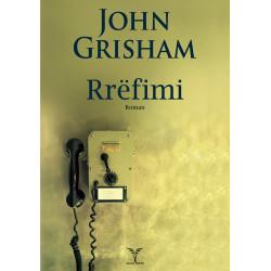 Rrefimi, John Grisham