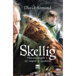Skellig, David Almond