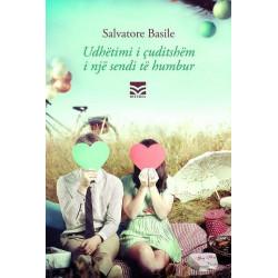 Udhetimi i cuditshem i nje sendi te humbur, Salvatore Basile