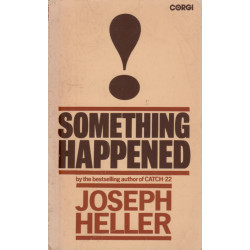 Something happened, Joseph Heller
