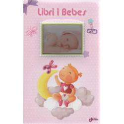Libri i bebes - vajze