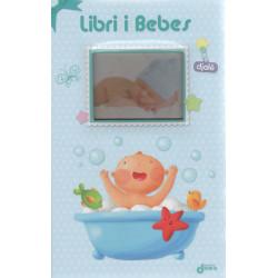 Libri i bebes – djale