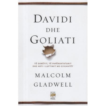 Davidi dhe Goliati, Malcolm Gladwell